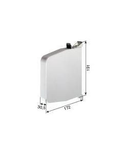Bandopwinder selve max 11m 14/15mm band (incl)